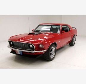 1969 Ford Mustang for sale 101241317