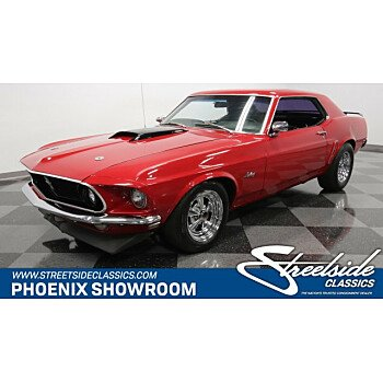 1969 Ford Mustang for sale 101241991