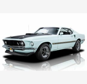 1969 Ford Mustang for sale 101252946