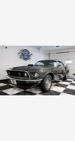 1969 Ford Mustang for sale 101260812