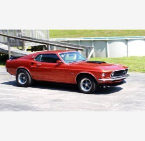 1969 Ford Mustang for sale 101264387