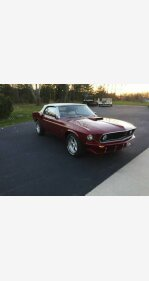 1969 Ford Mustang Convertible for sale 101264460