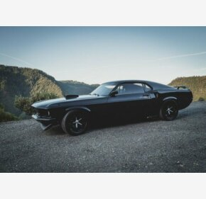 1969 Ford Mustang for sale 101265223