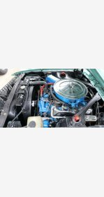 1969 Ford Mustang GT Convertible for sale 101265429