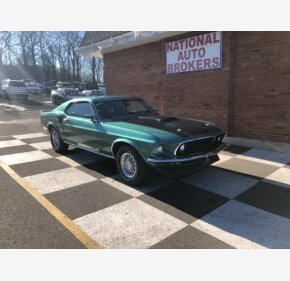 1969 Ford Mustang for sale 101266112