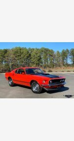 1969 Ford Mustang for sale 101274017