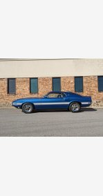 1969 Ford Mustang Shelby GT500 for sale 101275940