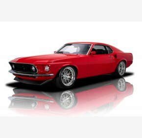 1969 Ford Mustang for sale 101280852