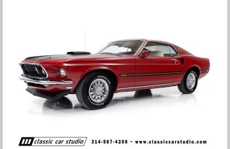 1969 Ford Mustang Fastback for sale 101286122