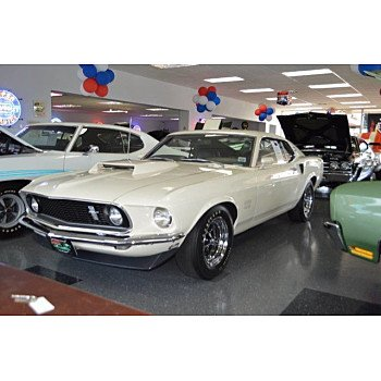 1969 Ford Mustang for sale 101321713