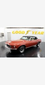 1969 Ford Mustang for sale 101325417
