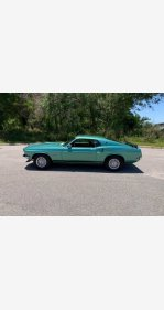 1969 Ford Mustang for sale 101326554
