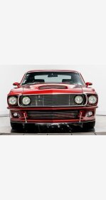 1969 Ford Mustang for sale 101327129