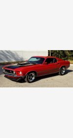1969 Ford Mustang for sale 101328909