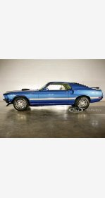 1969 Ford Mustang for sale 101329052