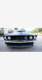 1969 Ford Mustang Fastback for sale 101338773