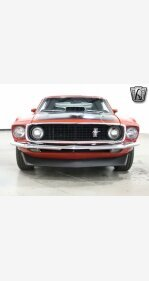 1969 Ford Mustang for sale 101341314
