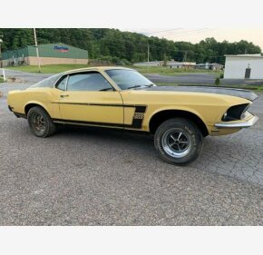 1969 Ford Mustang for sale 101352901