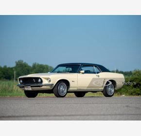 1969 Ford Mustang for sale 101353840