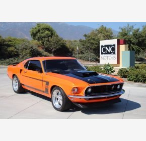 1969 Ford Mustang for sale 101356019