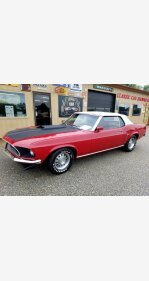 1969 Ford Mustang for sale 101358278