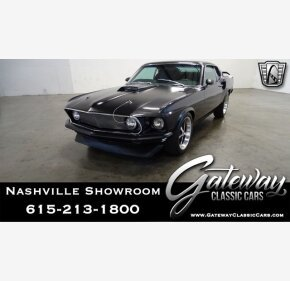 1969 Ford Mustang for sale 101359538