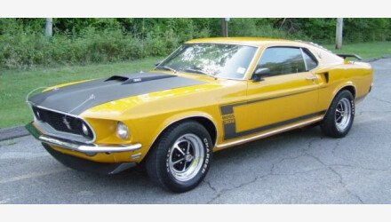 1969 Ford Mustang for sale 101362284