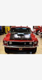1969 Ford Mustang for sale 101365547