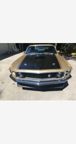 1969 Ford Mustang for sale 101388428