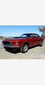 1969 Ford Mustang for sale 101390819