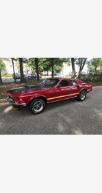 1969 Ford Mustang for sale 101395381