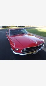 1969 Ford Mustang for sale 101396746