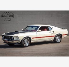 1969 Ford Mustang for sale 101410191