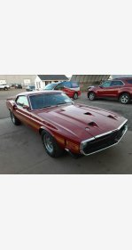1969 Ford Mustang Shelby GT500 for sale 101411995
