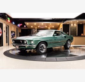 1969 Ford Mustang for sale 101412053