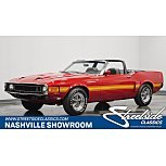 1969 Ford Mustang Shelby GT500 for sale 101412587