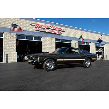 1969 Ford Mustang for sale 101419273