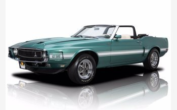 1969 Ford Mustang for sale 101420689