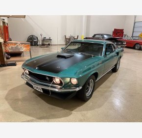 1969 Ford Mustang for sale 101432748