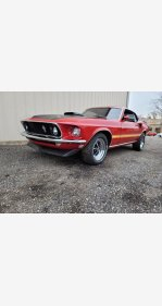 1969 Ford Mustang for sale 101433127