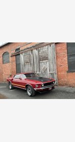 1969 Ford Mustang Mach 1 Coupe for sale 101433260