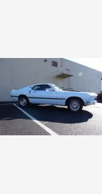 1969 Ford Mustang for sale 101439046