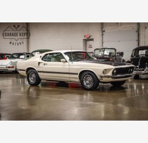 1969 Ford Mustang for sale 101446072
