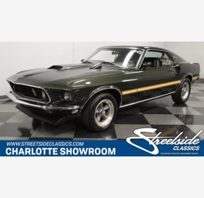 1969 Ford Mustang for sale 101451503