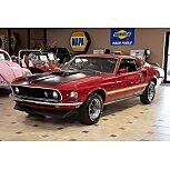 1969 Ford Mustang for sale 101471253