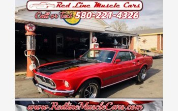1969 Ford Mustang for sale 101486128