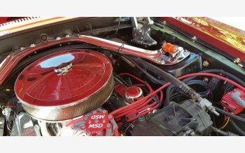 1969 Ford Mustang Coupe for sale 101502843