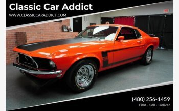 1969 Ford Mustang for sale 101544437