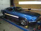 1969 Ford Mustang for sale 101546378