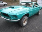 1969 Ford Mustang Fastback for sale 101546382